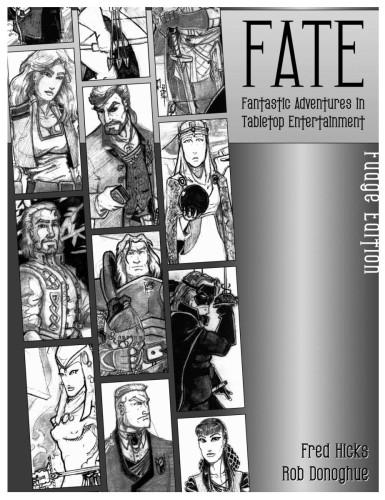 FATE 2e (2003r.)