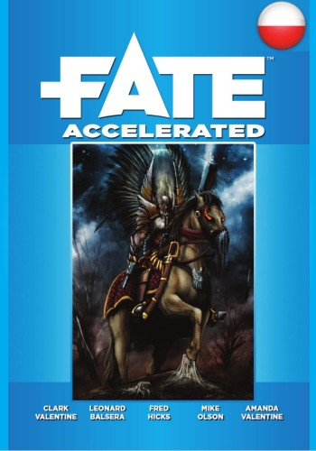 Fate Accelerated PL (2013 r.)