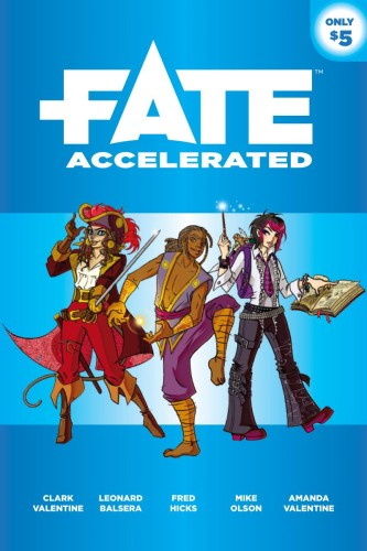 Fate Accelerated (2013 r.)