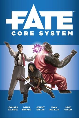 Fate Core (2013 r.)